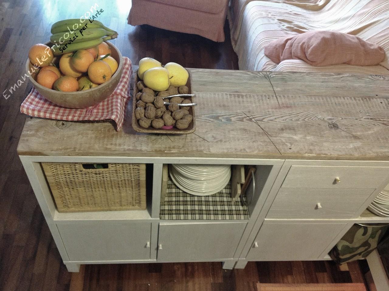 Mobili per cucine cool cucina moderna frassinata opaca arredook mobili per u mobili per tutti - Larghezza mobili cucina ...