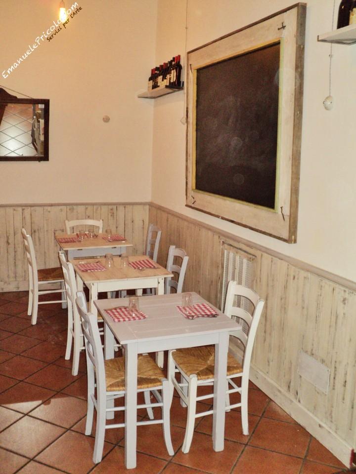 Realizzazione artigianale di tavoli emanuele pricolo for Made arredamento