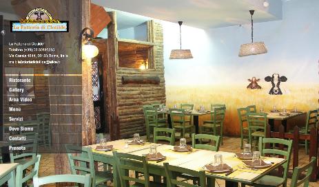 Arredamento e mobili artigianali made in italy per for Arredamento ristorante italia